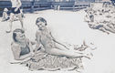1938_-_Yvette_on_the_Beach.jpg